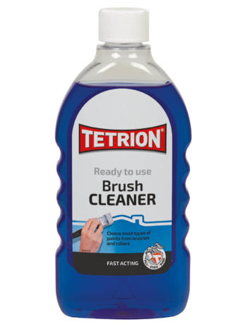 Tetrion Brush Cleaner