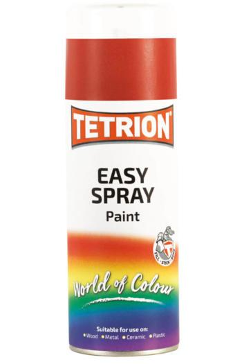 Tetrion Easy Sprays