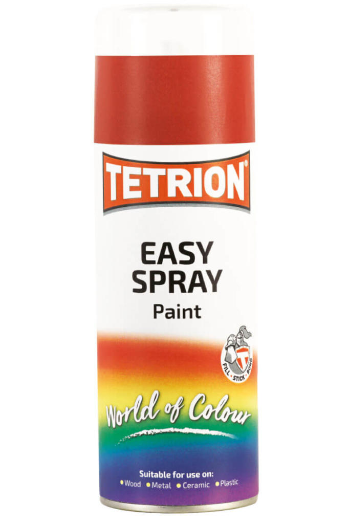 Tetrion Easy Sprays
