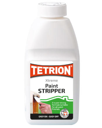 Tetrion Paint Stripper