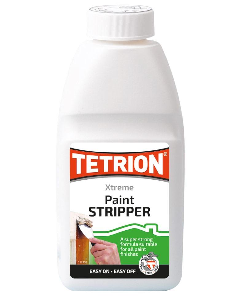 Tetrion Paint Stripper
