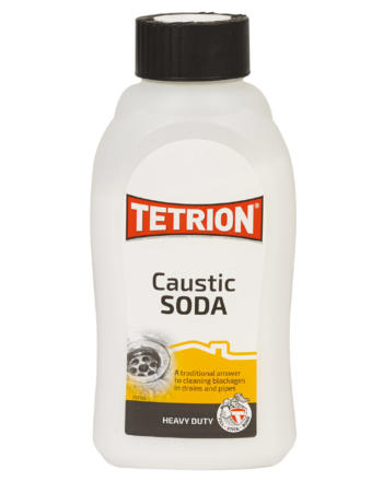 Tetrion Caustic Soda