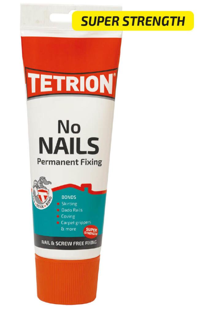 Tetrion No Nails