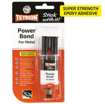 Powerbond for Metal