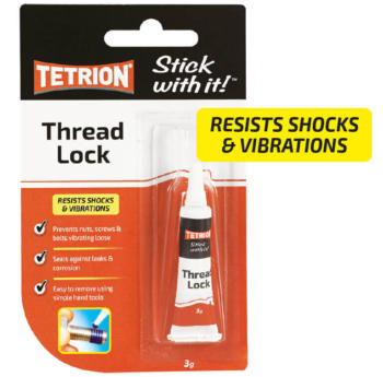 Tetrion Thread Lock