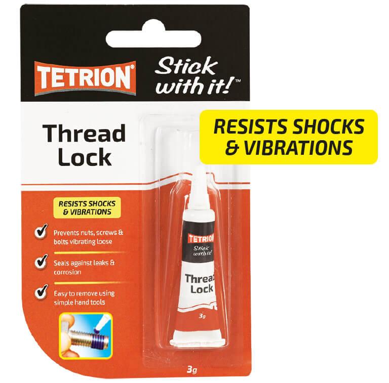 Tetrion Thread Lock