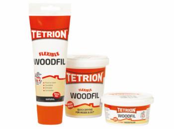 Tetrion Flexible Woodfil