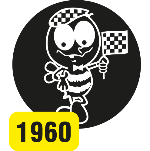 T-Cut Bee 1960